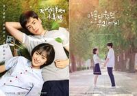 中国ドラマのリメイク 韓国ドラマ「美しかった私達へ」 - 晴れた朝には 改
