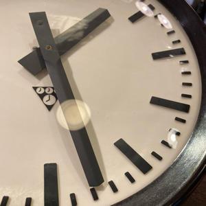 6月1日以降の営業についてのお知らせです - トライフル・西荻窪・時計修理とアンティーク時計の店