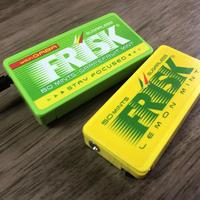 フリスク工作DSP FM ラジオ2 - ちょこっとした理科の小道具