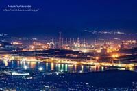 工場夜景part2 - *花音の調べ*