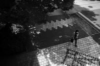 駅南の無機的な光と影は好きです20210601 - Yoshi-A の写真の楽しみ