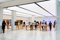 apple store* - Avenue No.8 Vol.2