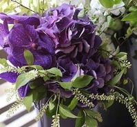花材お届け【やまようセレクト花材季節のお花をお届けします】 - 新しい地図 ~ やまよう編(アンフィモンフルール)