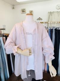 羽織りにもなるブラウス✨ - Select shop Blanc