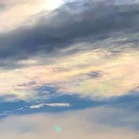 彩雲20210531 - ちょこっとした理科の小道具