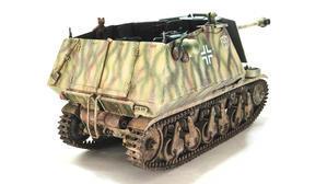 マーダーコン(Panzerjager 39(H)7.5cm vol.3) - ミカンセーキ