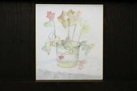 色鉛筆画~ フラワー ~ - 鎌倉のデイサービス「やと」のブログ
