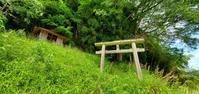 八幡神社@福島県小野町 - 963-7837