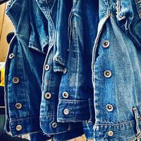 マグネッツ神戸店ワンランク上のデニムペインターパンツ! - magnets vintage clothing コダワリがある大人の為に。