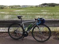 印旛沼周辺サイクリング - pottering