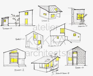 ブログ移行のお知らせ - atelier kukka architects