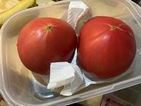 完熟トマト - ねこちんの日常