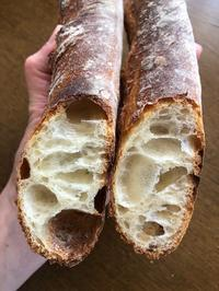 バゲット - slow life,bread life
