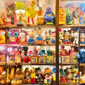 6月のお休み - Toy&Collectables,Vintage RPM blog
