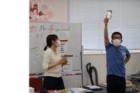 6/5オープンキャンパス(アグリカルチャー) - 興学社高等学院オープンキャンパスブログ
