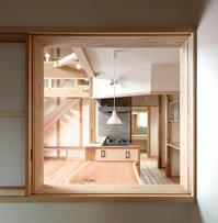 梢 - Den設計室 一級建築士事務所