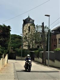サリアでランチ - gyuのバルセロナ便り  Letter from Barcelona