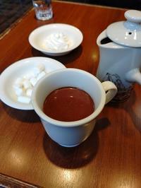 ハウステンボス・チョコレートハウスとドムトールン  ☆冬の九州ぐるり旅17☆ - Emily  diary
