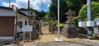 永倉神社@福島県西郷村 - 963-7837