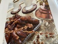 Deglet Nour と棗バター - ダイアリー