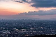 大阪夜景 - toshi の ならはまほろば