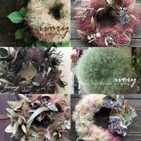 『IVORY 花教室 6 JUNE 開催です~♬』 -  Flower and cafe 花空間 ivory (アイボリー)