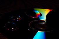 光とCD - さぬき風花