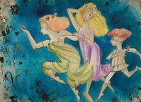 夏の夜の夢☆シェイクスピアの妖精さんたち - ギャラリー I