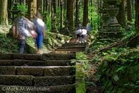 上色見熊野座神社-2 - Mark.M.Watanabeの熊本撮影紀行