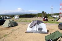 100万だらぁの富士見の丘オートキャンプ場(2) - Photolog