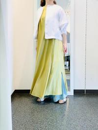 新作ワンピースと羽織り✨ - Select shop Blanc