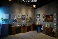 gallery hydrangea 企画公募グループ展「子守唄を聴きながら」 - 四季彩の部屋Ⅱ