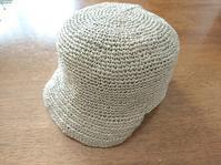 夏物帽子 - mattarieの種。