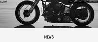 ROD SPIDER became a dealer of UNCROWD again!! - Rodspider MotorWorks