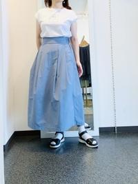 タフタのスカート✨ - Select shop Blanc