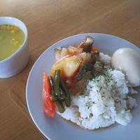 暑いとお腹が空くのは私だけ??? - Hanakenhana's Blog