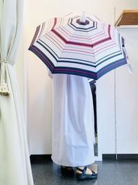 ケース付き傘☂️🌂 - Select shop Blanc
