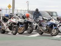 5月23日(日)、NC700Sで伊豆(入り口)・箱根へツーリング - 某の雑記帳