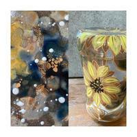 【展覧会のお知らせ】〜花と生きて〜 - MAYUMI NAKAMURA ceramic art