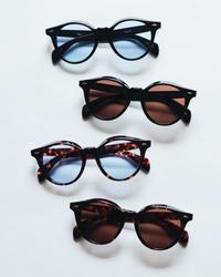 "Riprap ""JAZZ Ⅱ"" Sunglasses - the poem clothing store"