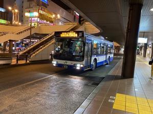 JRバス関東(作新学院前←→芳賀町役場) - バスマニア