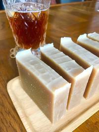 ベルガモット&ペパーミント紅茶石鹸 - tecoloてころのブログ