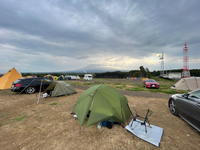 100万だらぁの富士見の丘オートキャンプ場(4) - Photolog