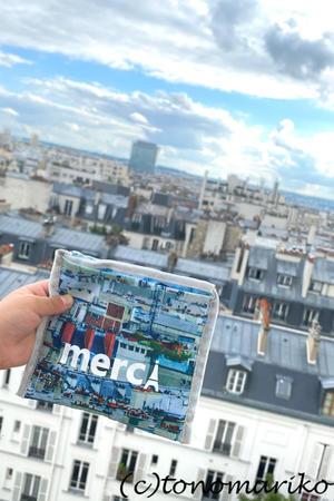 年度末のパリはやることがたくさんあるのだ - パリときどきバブー  from Paris France