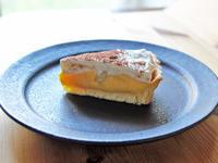 バナナクリームタルト - 美味しい贈り物