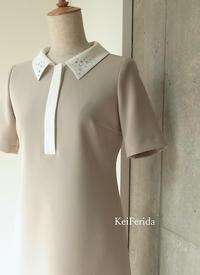 Double Stretched Dress - KeiFerida