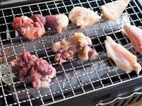焼き鳥の続きは塩で - sobu 2