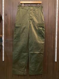 """マグネッツ神戸店1950's ''Basic Straight""""  U.S.Army  M-51 Modified Trousers!!! - magnets vintage clothing コダワリがある大人の為に。"""