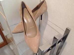 ブルーノマリの靴 - My style