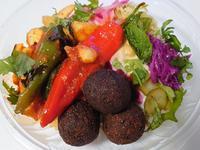 气 [ki:] レバノン料理, Lebanese cuisine 'Ki' - latina diary blog